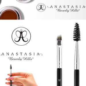 Anastasia Beverly Hills Eyebrow Brush #12 / #7 NEW
